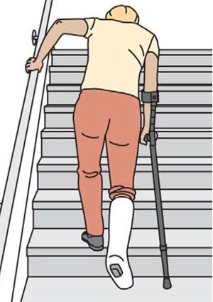 asstsas la cliente avec b 233 quilles monte 224 l escalier