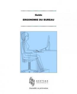 ASSTSAS Guide Ergonomie du bureau GP67