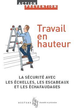 Gm Protection Plan >> ASSTSAS | La sécurité avec les échelles, les escabeaux et ...