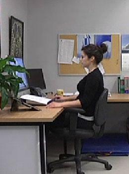 asstsas routines d 39 exercices pour le travail de bureau v3. Black Bedroom Furniture Sets. Home Design Ideas